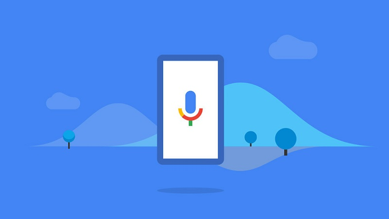 Google voice commands