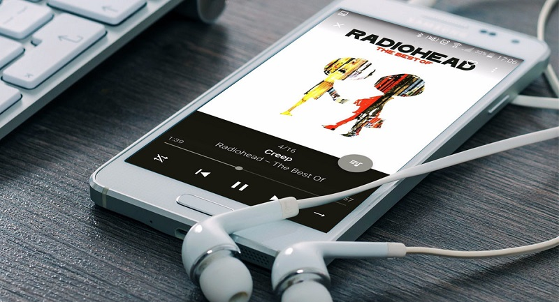 Music Players On Android