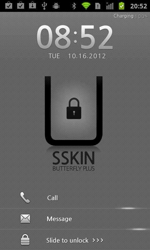 Lock Screen for Android