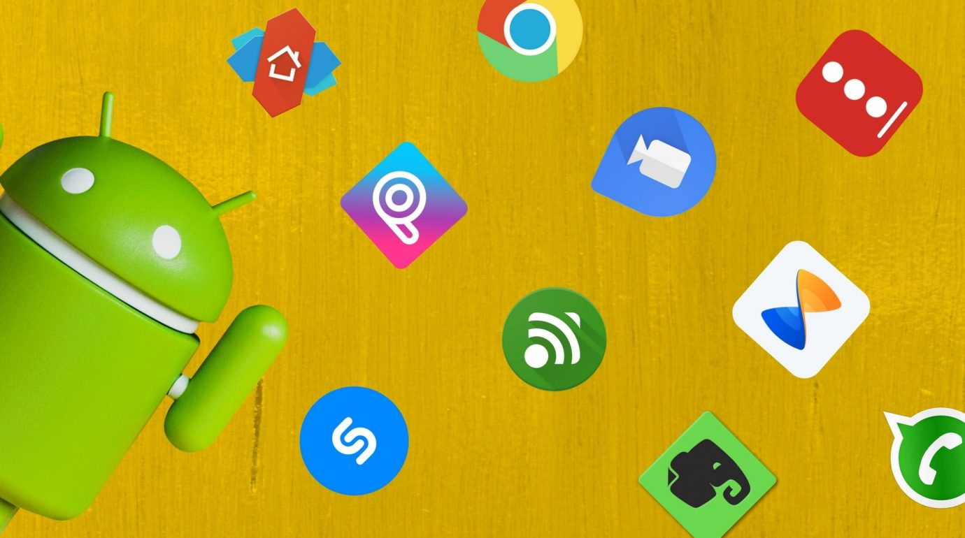 Applications For Android