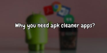 apk cleaner