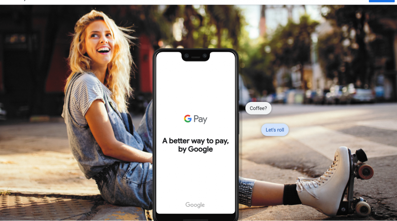 Is Google Pay Safe?
