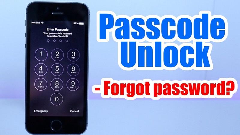 How to unlock iPhone 4