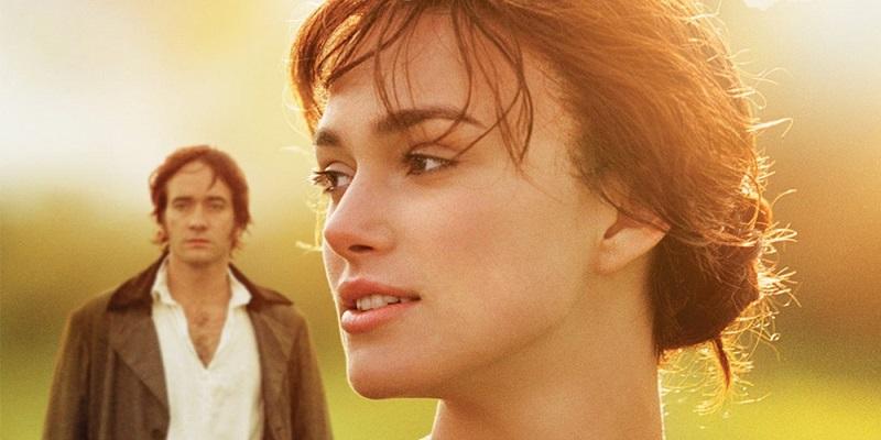 Movies like pride and prejudice