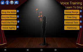 best apps to record singing